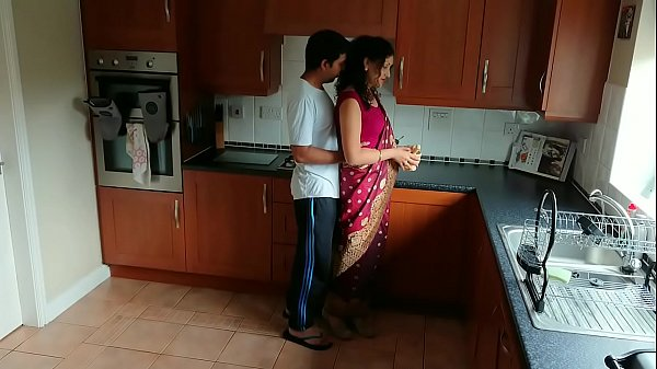 Fuck the Shit out of Red Saree Bhabhi