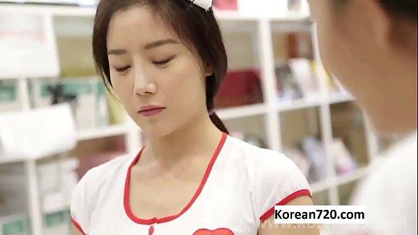Amazing Porn movie with Cute Korean Babe Asian porn HD