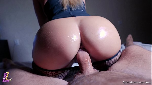 Amateur Perfect Ass Milf Riding on Hard Cock xvideo hd